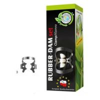 Rubber Dam Clamp - Black