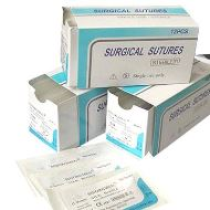 Ac cu fir de sutura Surgical Sutures