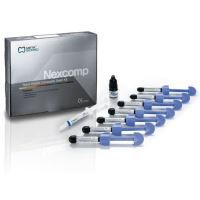 Nexcomp Kit - compozit fotopolimerizabil Meta Biomed