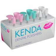 Kenda Dental Polisher - gume de  finisat